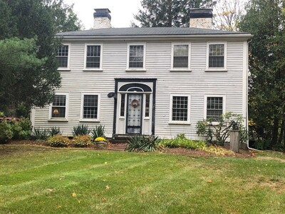 Main Photo: 91 Washington St, Easton, MA 02356