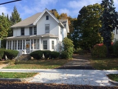 Main Photo: 84 Winthrop Ave, Quincy, MA 02170