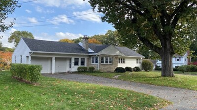 Main Photo: 59 Terry Rd, West Springfield, MA 01089