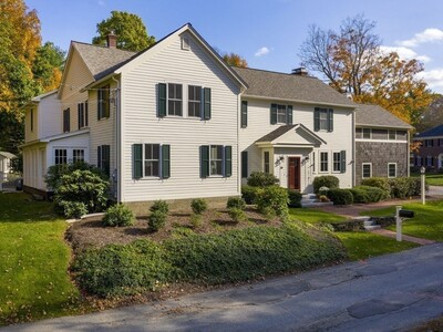 Main Photo: 30 Glenwood Street, Natick, MA 01760