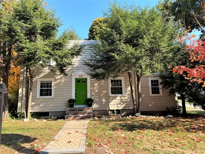Main Photo: 437 Great Plain Ave, Needham, MA 02492