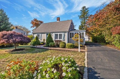 Main Photo: 49 Richfield Rd, Scituate, MA 02066