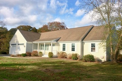 Main Photo: 12 Katie Ford Rd, Chatham, MA 02633
