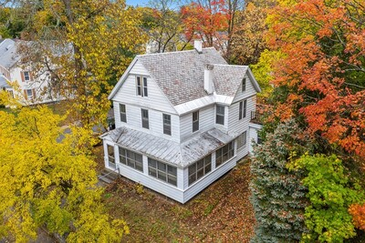 Main Photo: 67 Boutelle St, Leominster, MA 01453