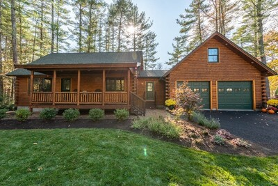 Main Photo: 40 Lawrence St, Pepperell, MA 01463