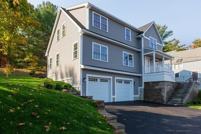 Main Photo: 84 Old Essex Rd, Manchester, MA 01944