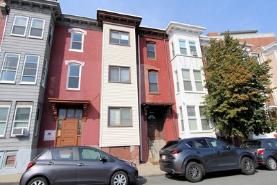 Main Photo: 78 Havre St, East Boston, MA 02128