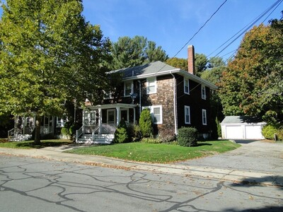 Main Photo: 117-123 Forest Avenue Ext, Plymouth, MA 02360