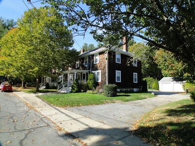 117-123 Forest Avenue Ext, Plymouth, MA 02360 - Photo 1