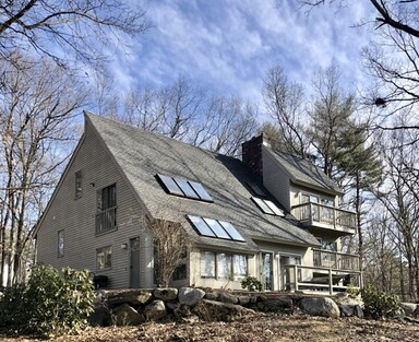 Main Photo: 250 Stow Road, Harvard, MA 01451