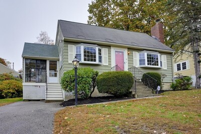 Main Photo: 55 Macon Rd, Burlington, MA 01803