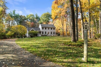 Main Photo: 193 Saddle Hill Rd, Hopkinton, MA 01748