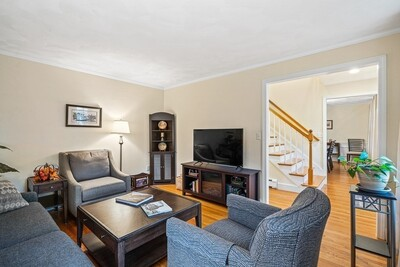 Main Photo: 53 Elder Rd, Needham, MA 02492
