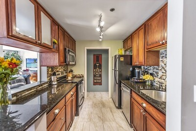 Main Photo: 150 Staniford Unit 407, Beacon Hill, MA 02114