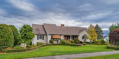 Main Photo: 14 Forge Street, Agawam, MA 01030