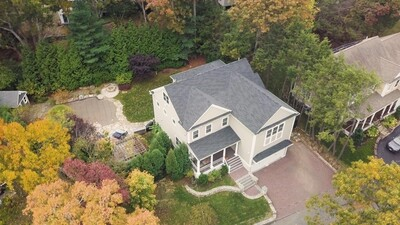 Main Photo: 32 Rybury Hillway, Needham, MA 02492
