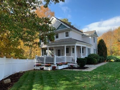 Main Photo: 6 Marie Cir, Holbrook, MA 02343