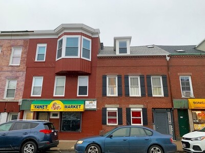 Main Photo: 315-317 Meridian St, East Boston, MA 02128