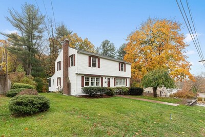 Main Photo: 48 Valley View Road, Leominster, MA 01453
