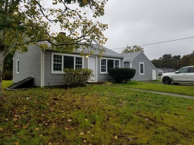 Main Photo: 8 Santos Ln, Harwich, MA 02645