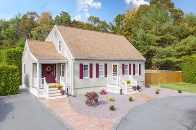 Main Photo: 15 Hershey Way, Acushnet, MA 02745