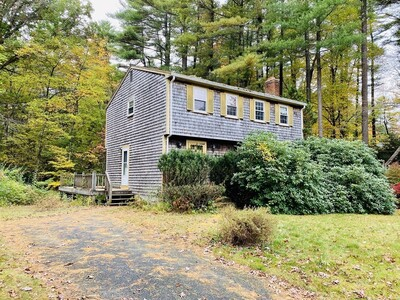 Main Photo: 28 Hillside Circle, Hanover, MA 02339