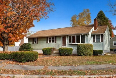 Main Photo: 18 Griffen Dr, Wakefield, MA 01880