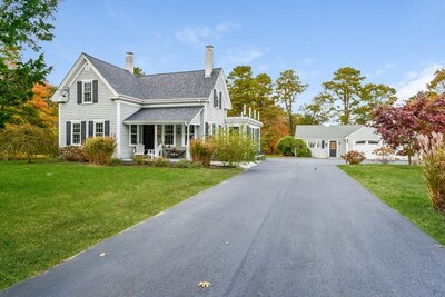 Main Photo: 223 Old County Rd, Sandwich, MA 02537