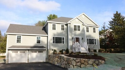 Main Photo: 25 Sunset Dr, Burlington, MA 01803