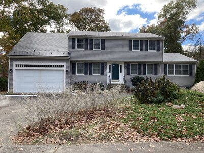 Main Photo: 43 Darby Drive, Mansfield, MA 02048