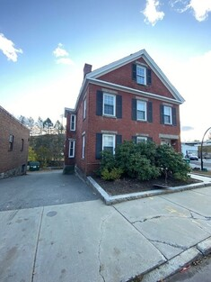 Main Photo: 1008 Main St, Fitchburg, MA 01420