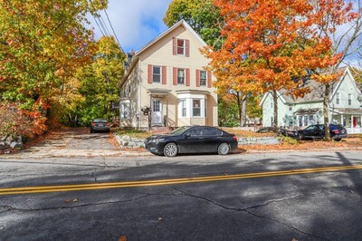 Main Photo: 285 Rollstone St, Fitchburg, MA 01420