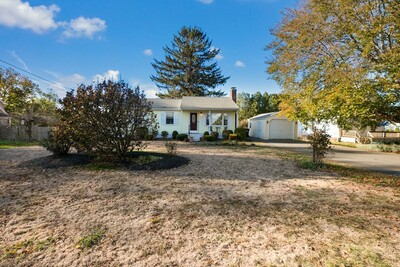 Main Photo: 459 River Rd, Agawam, MA 01001
