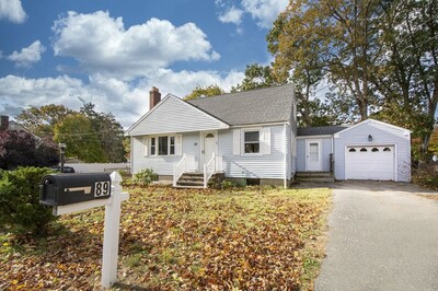 Main Photo: 89 Sycamore St, Holbrook, MA 02343