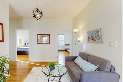 313 Elm Unit 2, Cambridge, MA 02139 - Photo 1