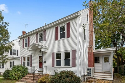 Main Photo: 24 Chauncey Ave, Lowell, MA 01851