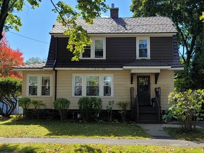 Main Photo: 28 Forest Ave, Greenfield, MA 01301