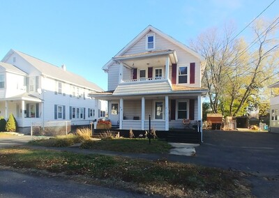 Main Photo: 39-41 Royal St, Agawam, MA 01001