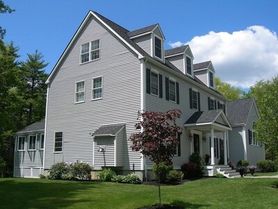 Main Photo: 25 Belair Dr, Holbrook, MA 02343