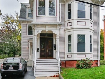 33 Pemberton Street, Cambridge, MA 02140 - Photo 1