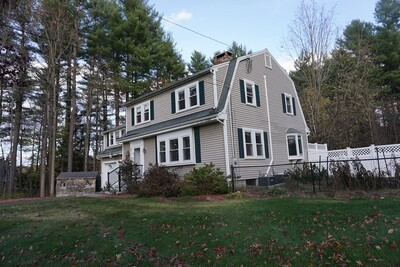 Main Photo: 350 Ayer Rd, Harvard, MA 01451