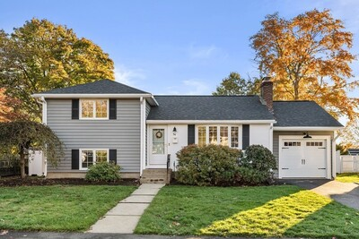 Main Photo: 14 Hazel Lane, Needham, MA 02494