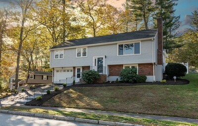 Main Photo: 51 Putnam Rd, Reading, MA 01867