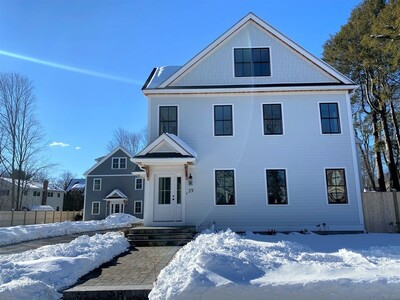 Main Photo: 29 Linden Street Unit 29, Needham, MA 02492