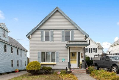 Main Photo: 100 White St, Lowell, MA 01854
