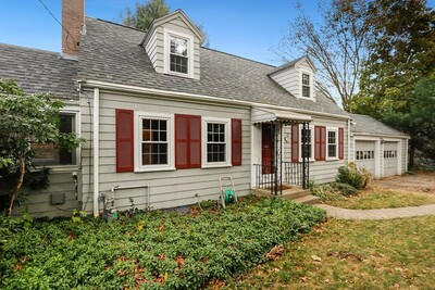 Main Photo: 1687 Great Plain Avenue, Needham, MA 02492