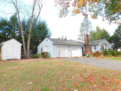 Main Photo: 17 Althea Cir, Agawam, MA 01001
