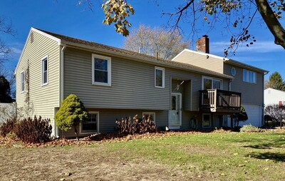 Main Photo: 229 Pineview Circle, Agawam, MA 01001