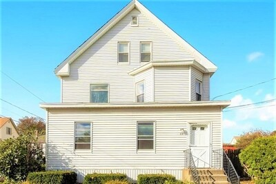 Main Photo: 89 Maverick St, Fitchburg, MA 01420
