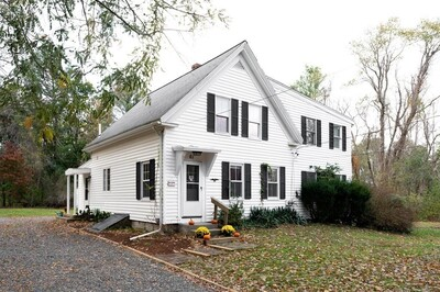 Main Photo: 61 Prospect St, Norwell, MA 02061